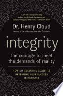 Integrity PDF