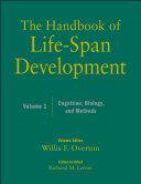 The Handbook of Life-Span Development, Volume 1 [Pdf/ePub] eBook