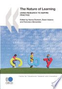 """""""Educational Research and Innovation The Nature of Learning Using Research to Inspire Practice: Using Research to Inspire Practice"""" by OECD, Dumont Hanna, Istance David, Benavides Francisco"""