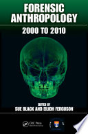 Forensic Anthropology Book