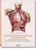 Atlas D anatomie Humaine Et de Chirurgie     dition Compl  te Des Planches Colori  es
