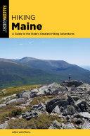 Hiking Maine [Pdf/ePub] eBook