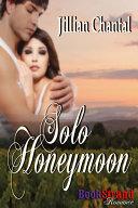 Solo Honeymoon ebook
