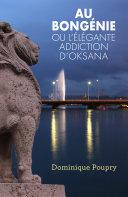 Au Bongénie ou l'élégante addiction d'Oksana Pdf
