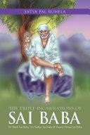 Pdf The Triple Incarnations of Sai Baba Telecharger