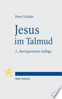 Jesus im Talmud