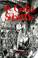 The Gothic Sublime Book PDF