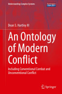 An Ontology of Modern Conflict