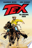 Tex  The Lonesome Rider