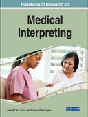 Handbook of Research on Medical Interpreting Book