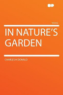 In Nature s Garden Book PDF