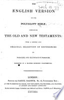 The English Version of the Polyglott Bible, Etc Pdf/ePub eBook