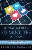Social Media in 30 Minutes a Day