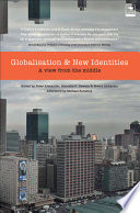Globalisation And New Identities