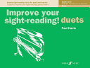 Improve Your Sight-reading! Piano Duet