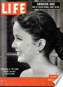 1 juuni 1953