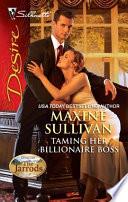 Taming Her Billionaire Boss