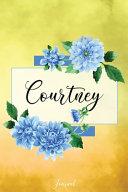 Courtney Journal ebook