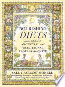 Nourishing Diets Book
