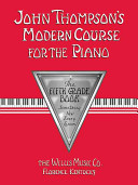 John Thompson s Modern Course for the Piano Book PDF