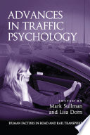 Advances in Traffic Psychology Book