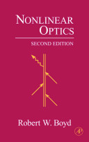 Nonlinear optics /