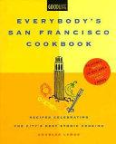 Everybody s San Francisco Cookbook