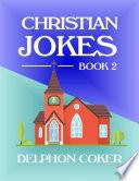 Christian Jokes Book 2