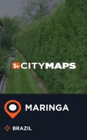 City Maps Maringa Brazil