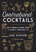 Contraband Cocktails Pdf/ePub eBook