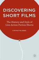 Pdf Discovering Short Films Telecharger