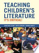 Teaching Children S Literature