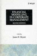 Financial Modelling in Corporate Management