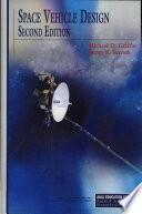 Space Vehicle Design Book