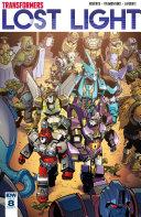 Transformers  Lost Light  8