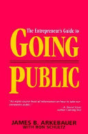 The Entrepreneur s Guide to Going Public Book
