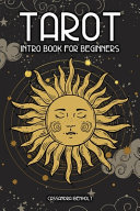 Tarot Intro Book for Beginners