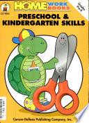 Preschool and Kindergarten Sk