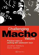 Challenging Macho Values