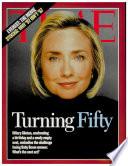 TIME Magazine Biography--Hillary Rodham Clinton