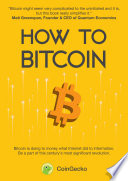 How to Bitcoin