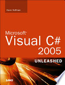 Microsoft Visual C 2005 Unleashed