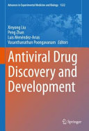 Antiviral Drug Discovery and Development Book