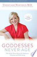 Goddesses Never Age Book