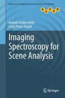 Imaging Spectroscopy for Scene Analysis