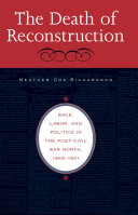 Pdf The Death of Reconstruction
