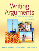 Writing Arguments, Complete Edition