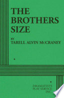 The Brothers Size Book