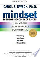Mindset  The New Psychology of Success Book