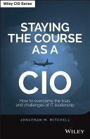 Staying the Course as a CIO Pdf/ePub eBook